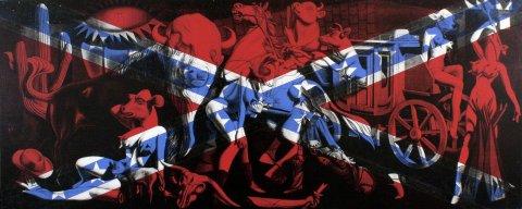 Confederate Guernica